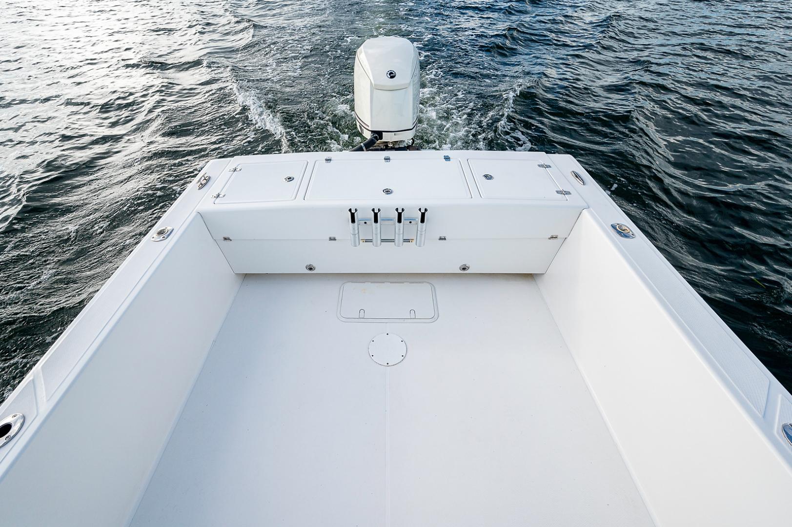 Ocean Master 2013-27 Ocean Master Palm Beach-Florida-United States-Cockpit-1501366 | Thumbnail