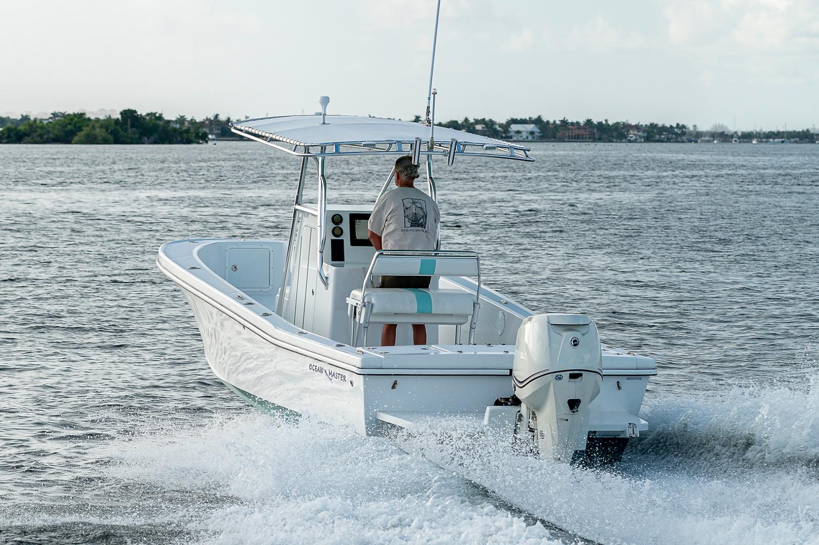 Ocean Master 2013-27 Ocean Master Palm Beach-Florida-United States-27 Ocean Master-1501383 | Thumbnail