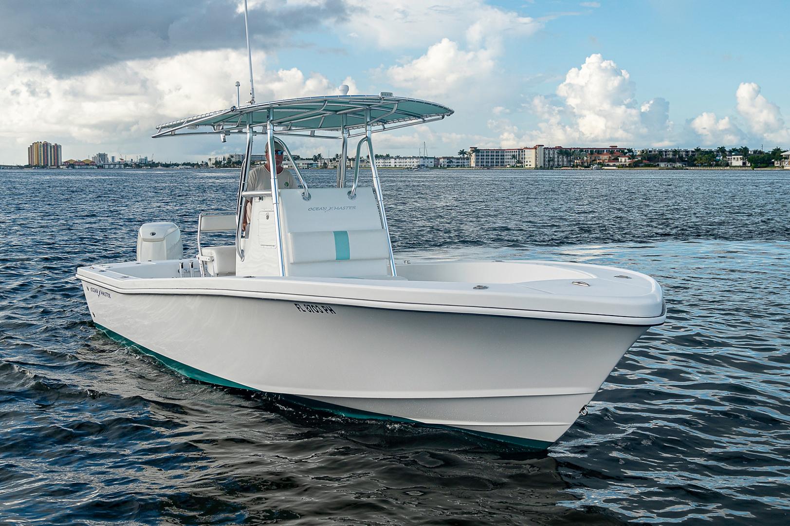 Ocean Master 2013-27 Ocean Master Palm Beach-Florida-United States-27 Ocean Master-1501374 | Thumbnail