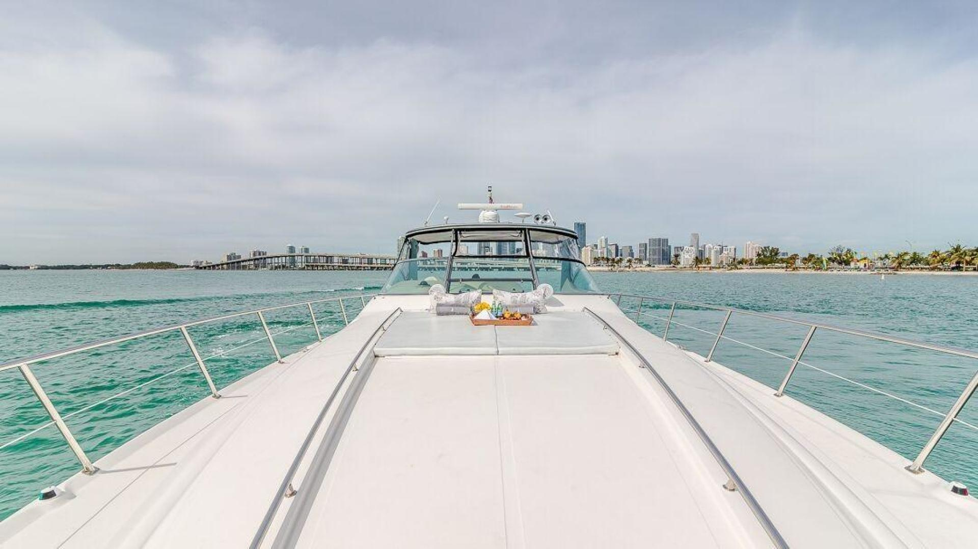 Sea Ray-Sundancer 2000-Why Not Miami-Florida-United States-1501387 | Thumbnail