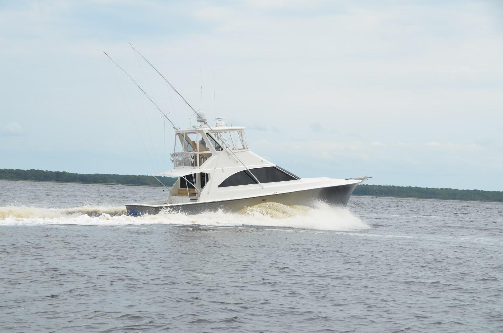 Ocean Yachts-Sportfish 1996-STEEL DREAMIN Carolina Beach-North Carolina-United States-1501718 | Thumbnail