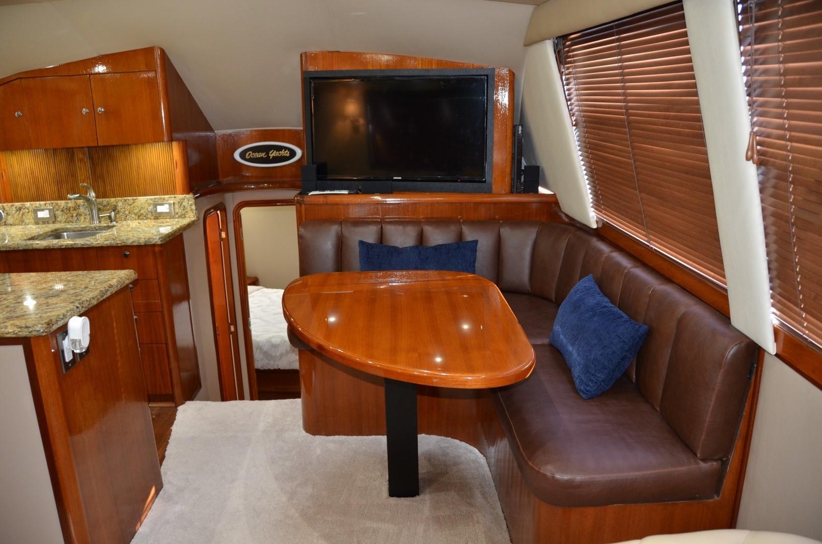 Ocean Yachts-Sportfish 1996-STEEL DREAMIN Carolina Beach-North Carolina-United States-1501741 | Thumbnail