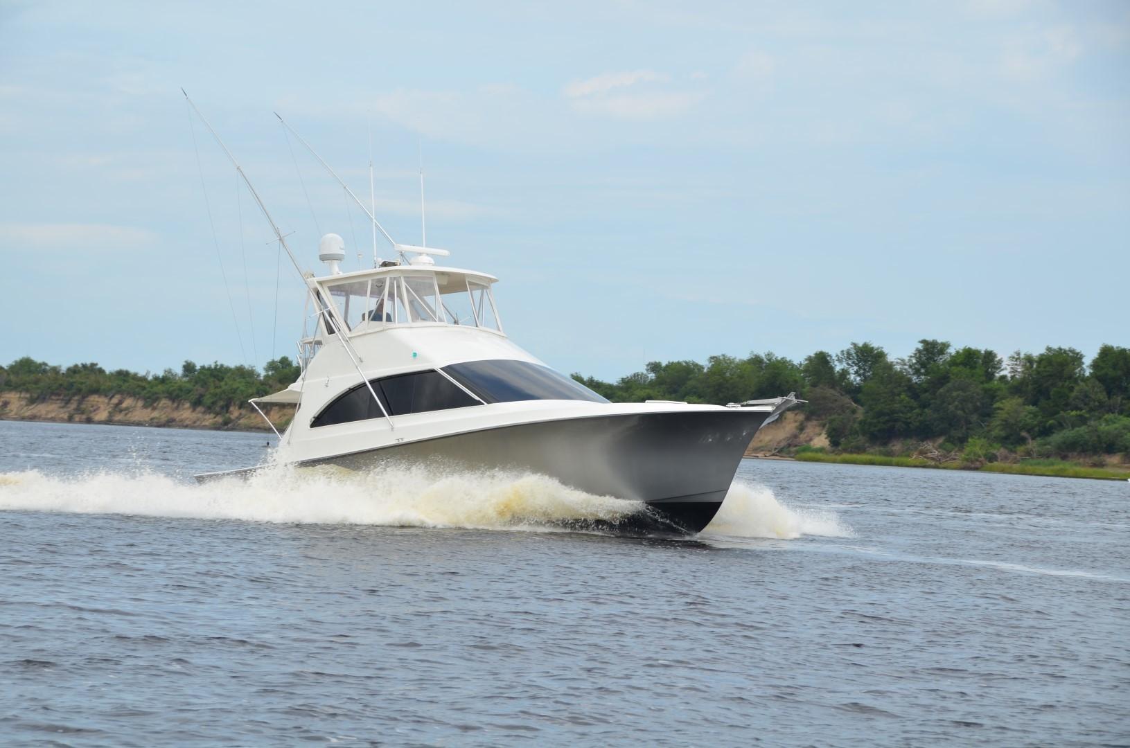 Ocean Yachts-Sportfish 1996-STEEL DREAMIN Carolina Beach-North Carolina-United States-1501717 | Thumbnail