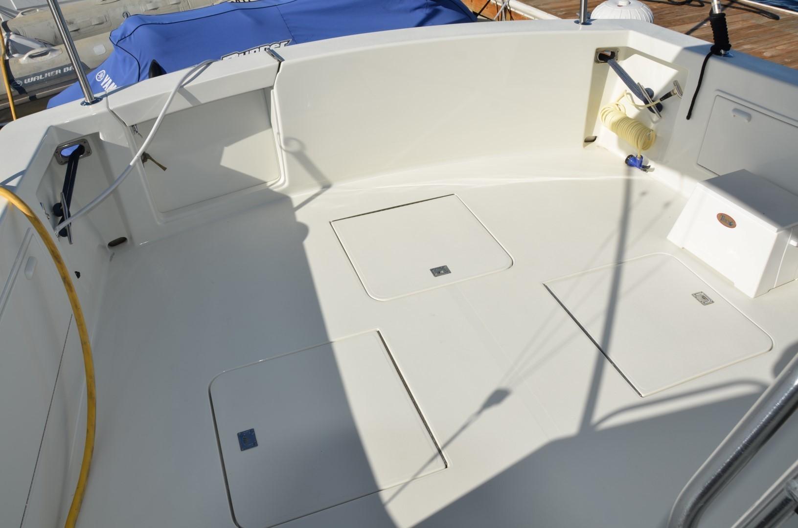 Ocean Yachts-Sportfish 1996-STEEL DREAMIN Carolina Beach-North Carolina-United States-1501721 | Thumbnail