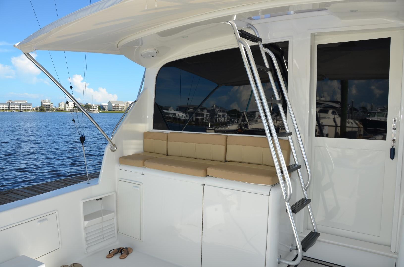 Ocean Yachts-Sportfish 1996-STEEL DREAMIN Carolina Beach-North Carolina-United States-1501719 | Thumbnail