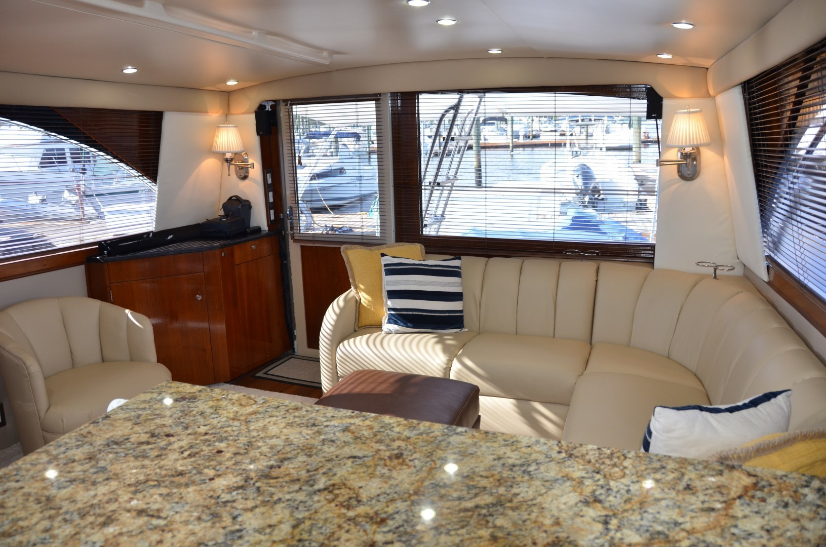 Ocean Yachts-Sportfish 1996-STEEL DREAMIN Carolina Beach-North Carolina-United States-1501733 | Thumbnail
