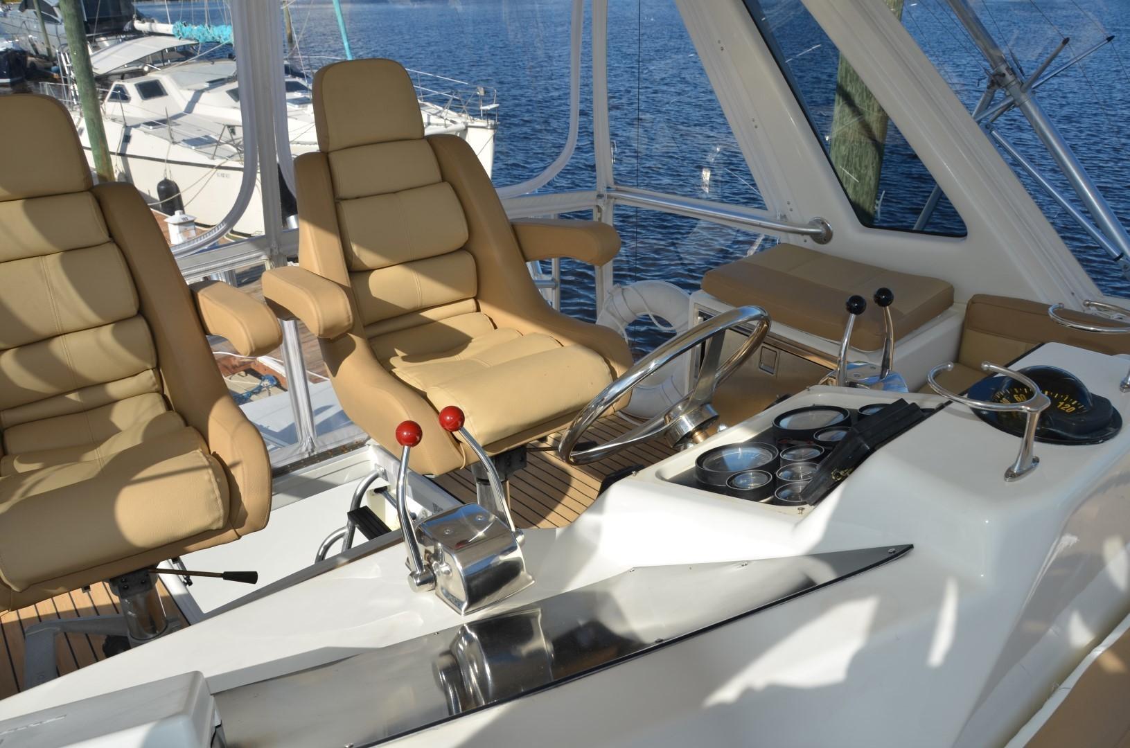 Ocean Yachts-Sportfish 1996-STEEL DREAMIN Carolina Beach-North Carolina-United States-1501728 | Thumbnail