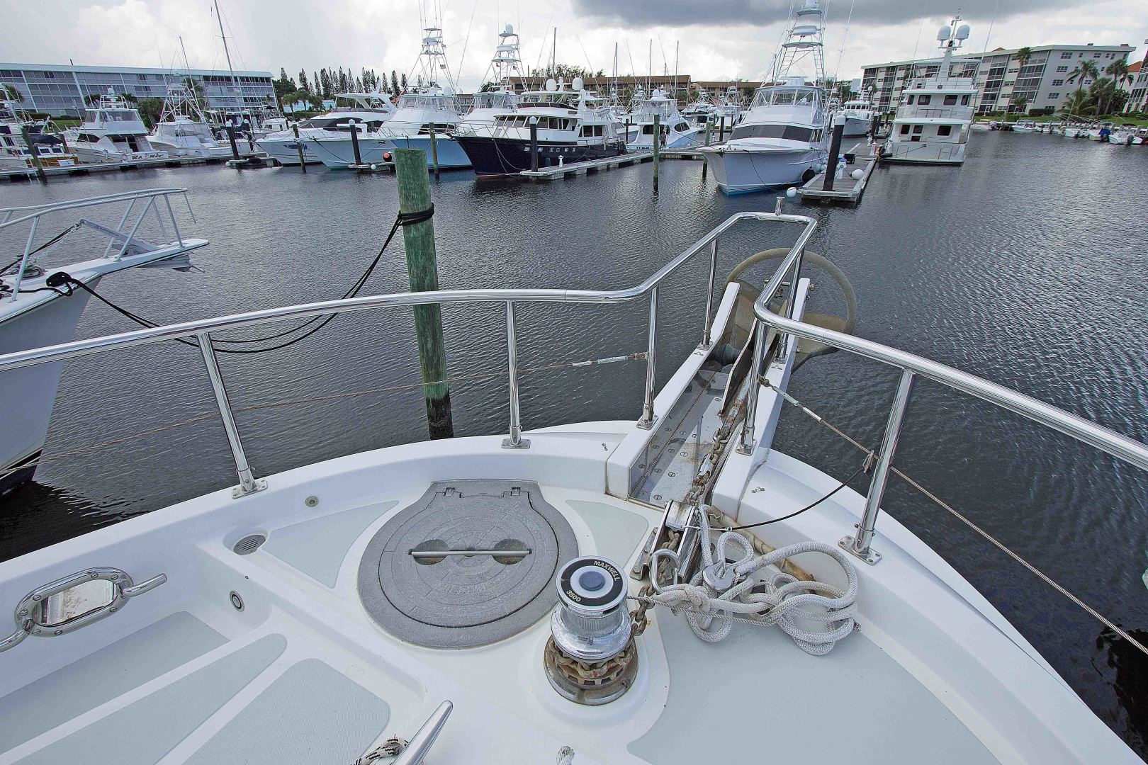 Nordhavn 2007-Terrapin North Palm Beach-Florida-United States-1503569 | Thumbnail