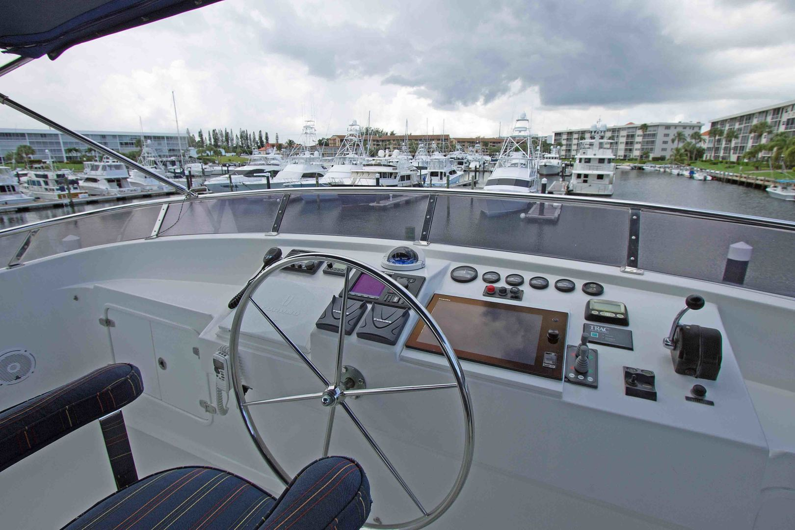 Nordhavn 2007-Terrapin North Palm Beach-Florida-United States-1503572 | Thumbnail