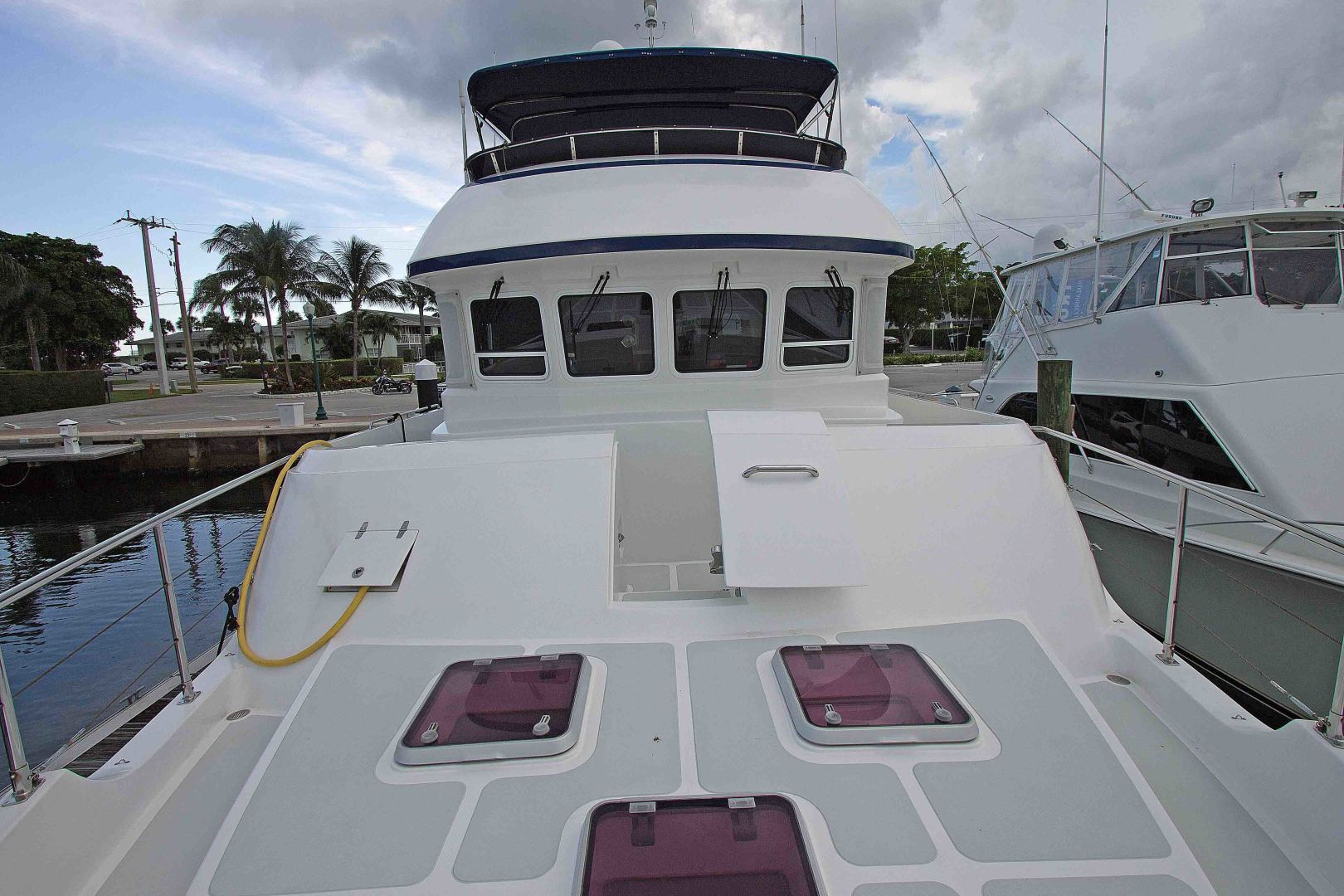 Nordhavn 2007-Terrapin North Palm Beach-Florida-United States-1503570 | Thumbnail