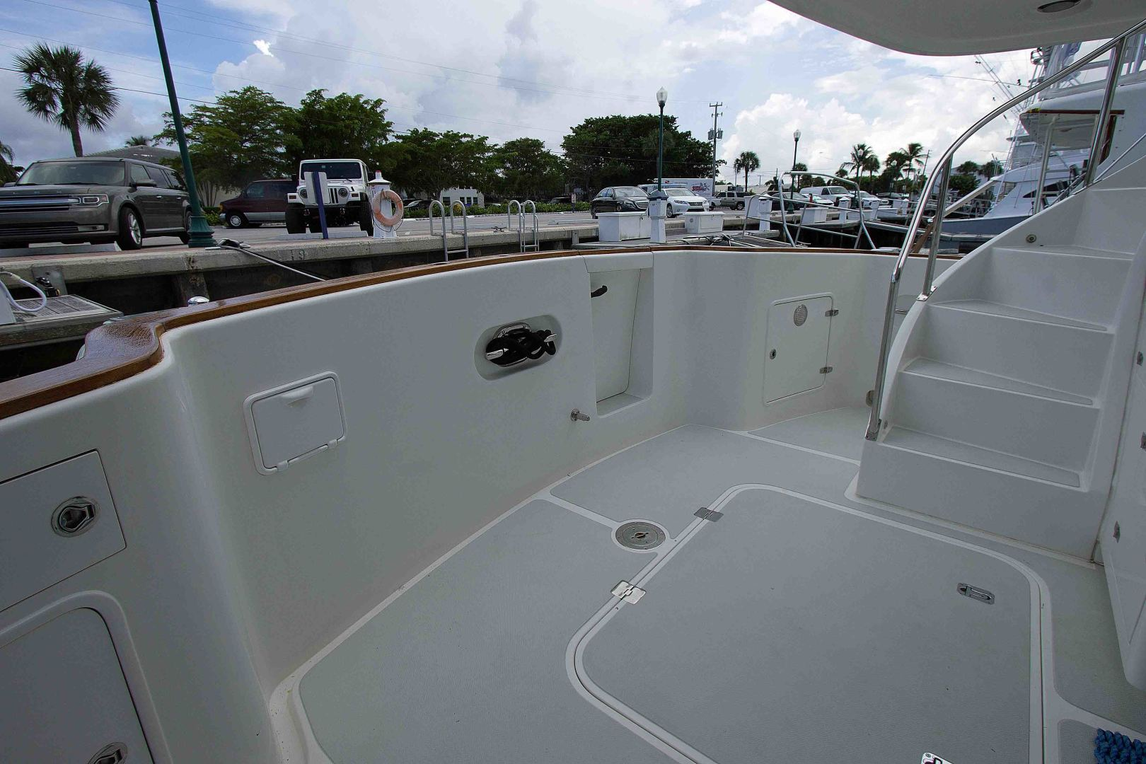 Nordhavn 2007-Terrapin North Palm Beach-Florida-United States-1503576 | Thumbnail