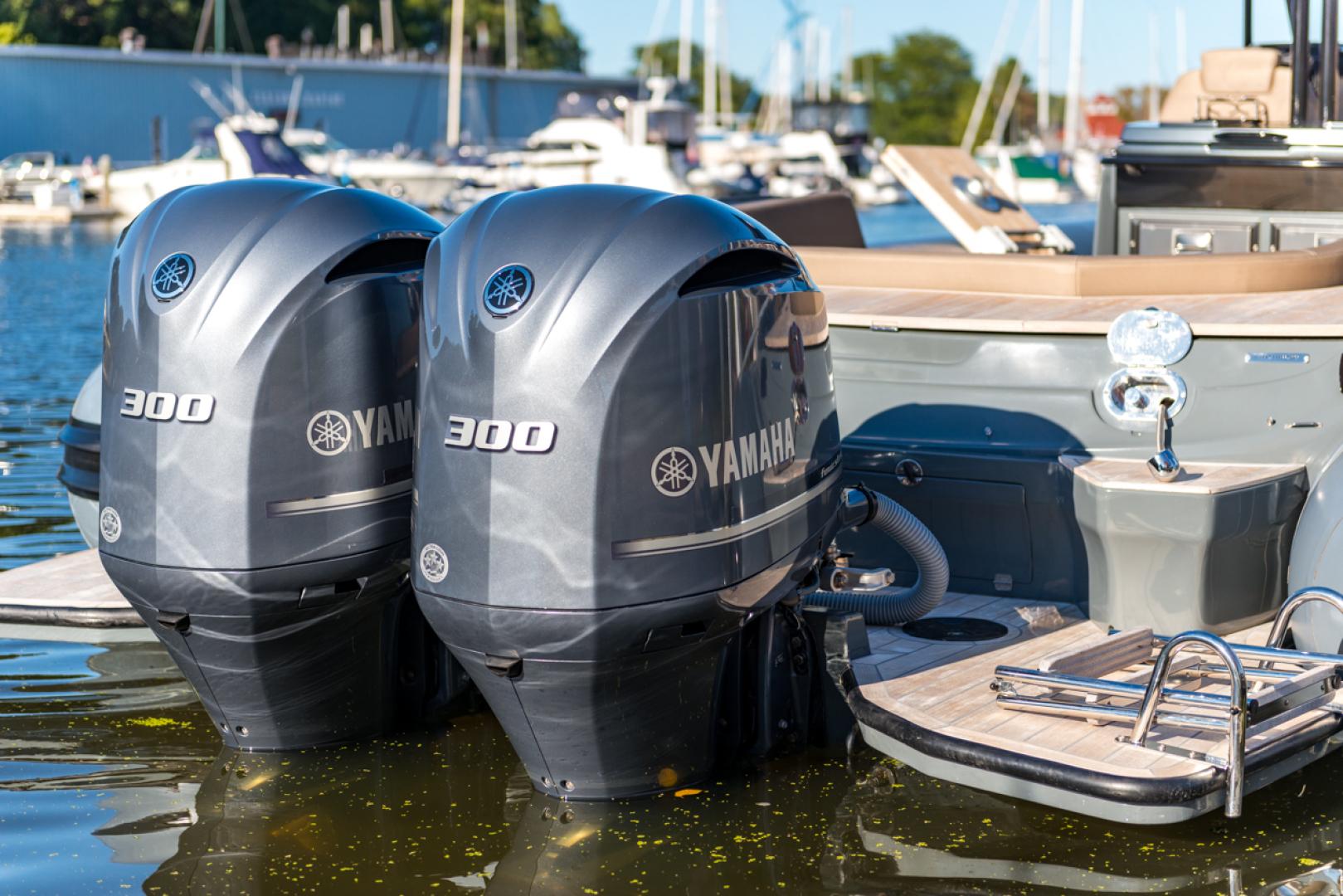 Sacs-Strider 11 2020-STRIDER 11 Fort Lauderdale-Florida-United States-1502461 | Thumbnail
