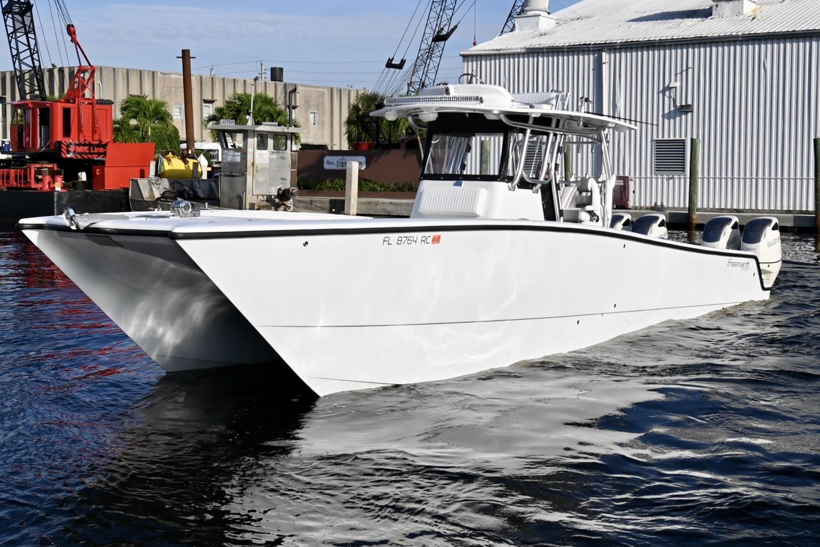 Freeman-37 VH 2016 -Pompano Beach-Florida-United States-1502855   Thumbnail