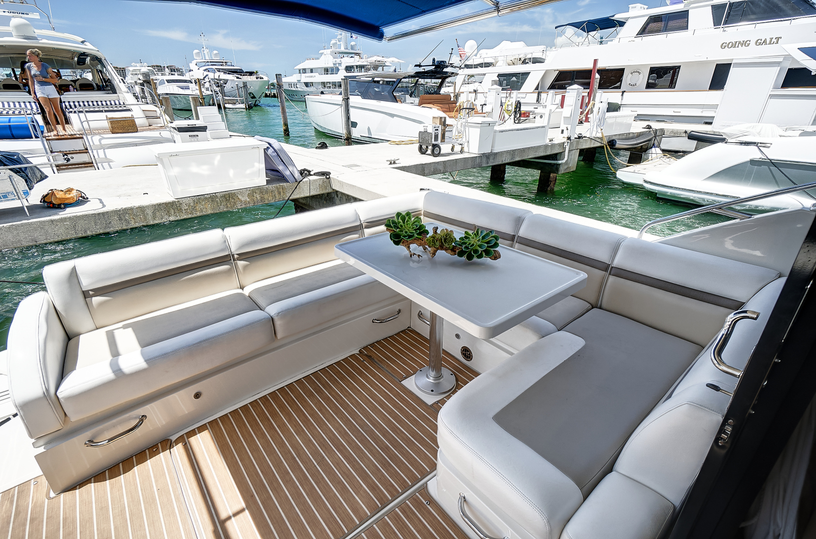 Sea Ray-Sundancer 2014-Arcadia Miami-Florida-United States-1503063 | Thumbnail