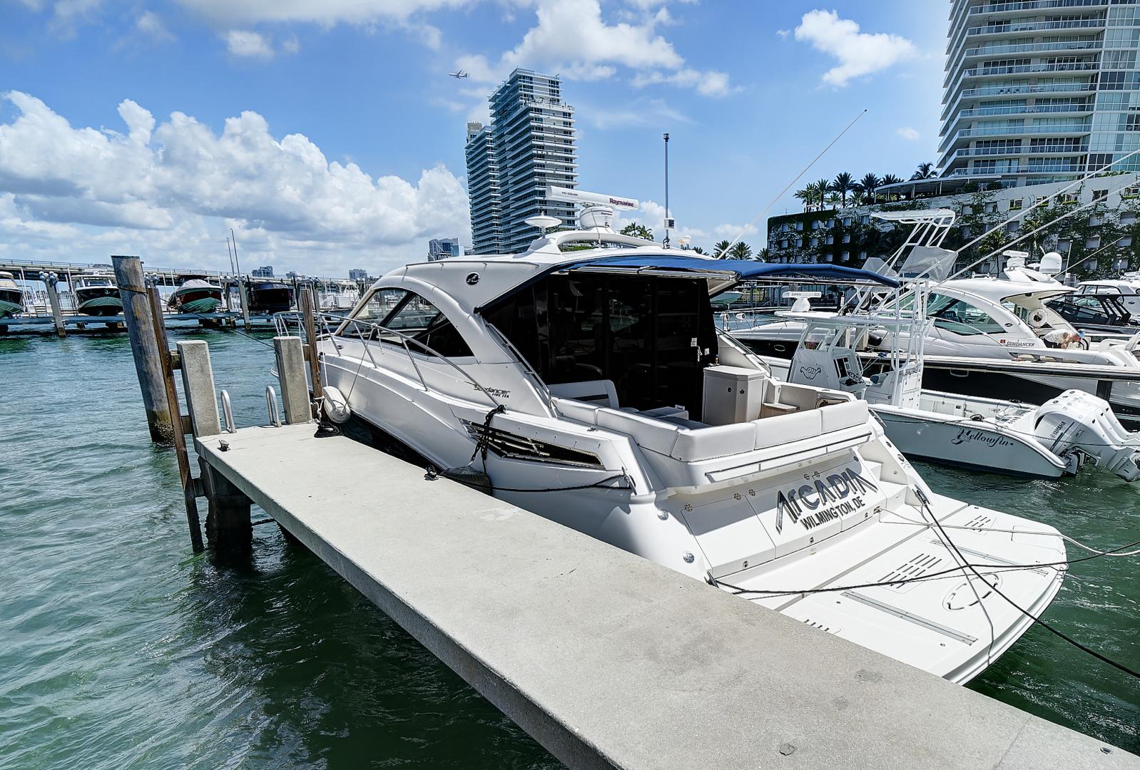 Sea Ray-Sundancer 2014-Arcadia Miami-Florida-United States-1503059 | Thumbnail