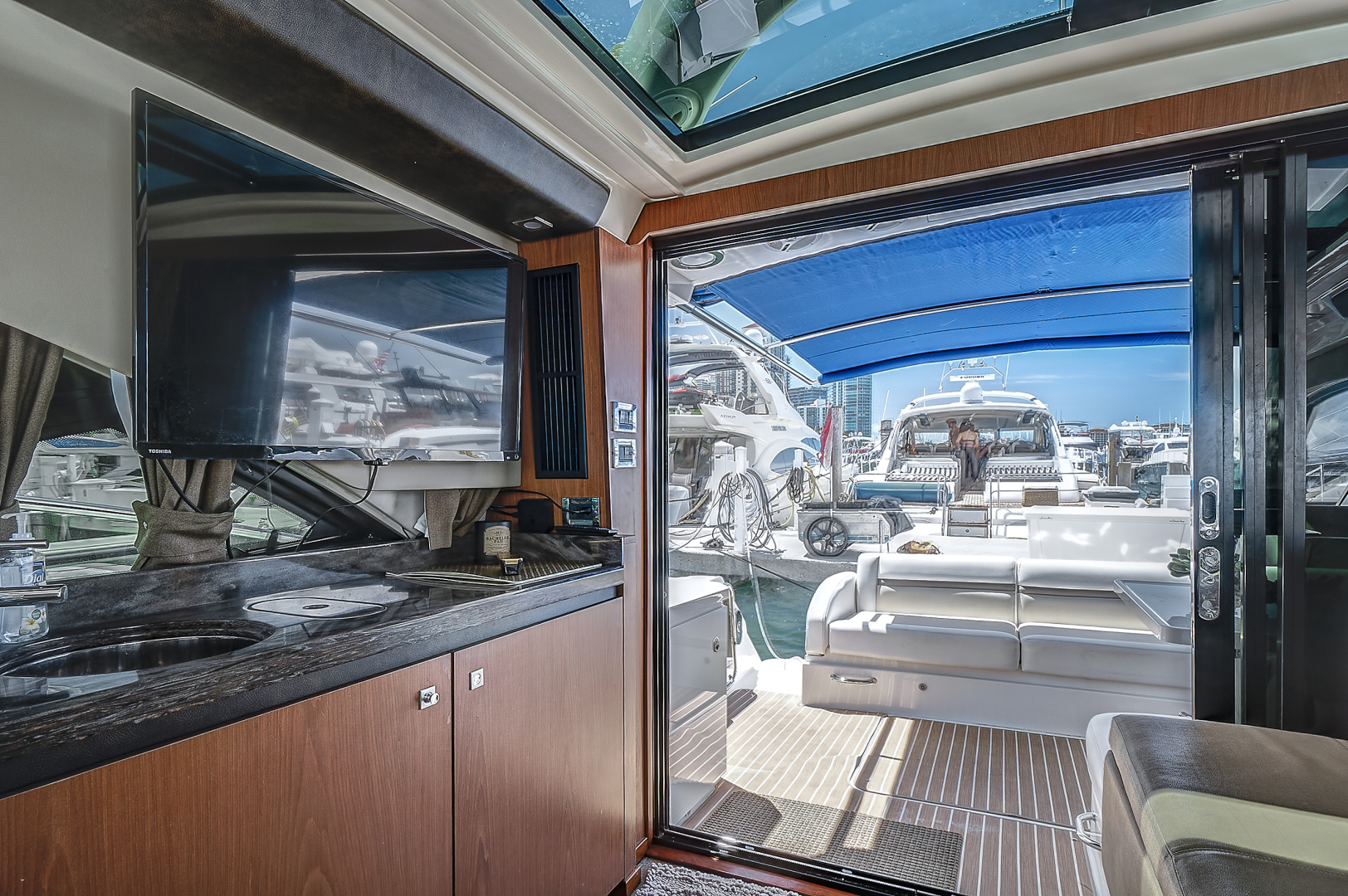 Sea Ray-Sundancer 2014-Arcadia Miami-Florida-United States-1503062 | Thumbnail
