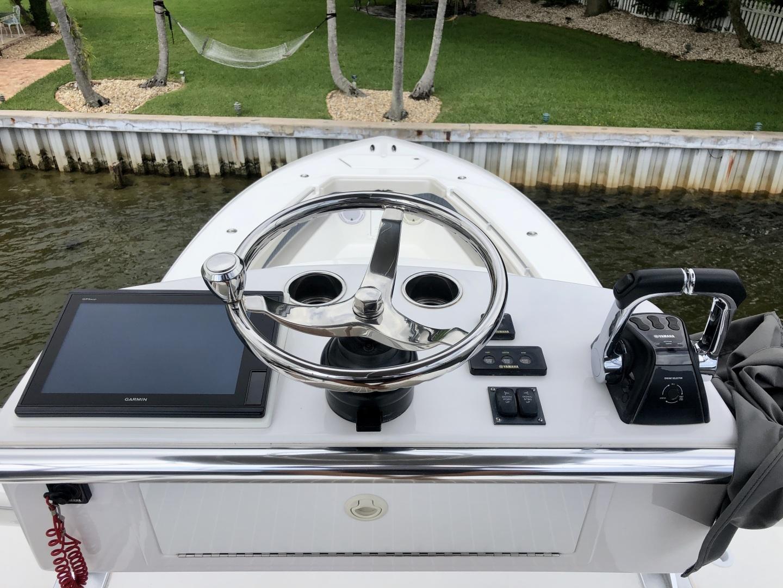 Invincible-Open Fisherman 2017 -Palm Beach Gardens-Florida-United States-1503546 | Thumbnail