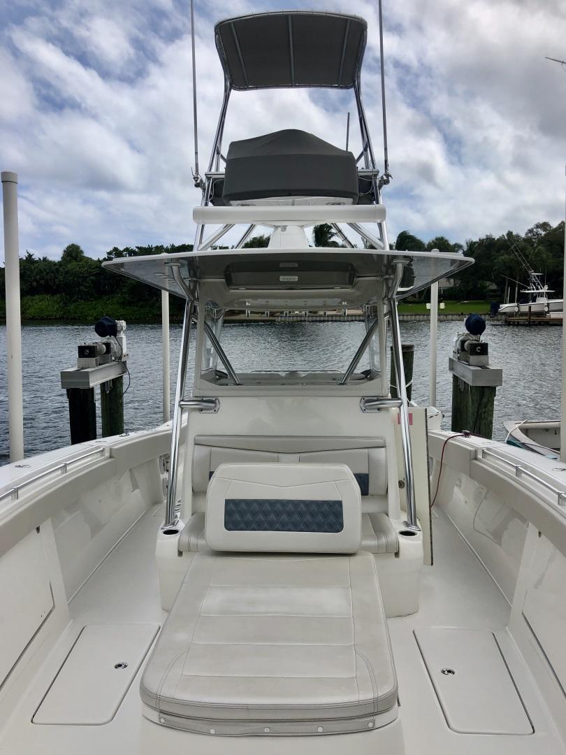 Invincible-Open Fisherman 2017 -Palm Beach Gardens-Florida-United States-1503539 | Thumbnail