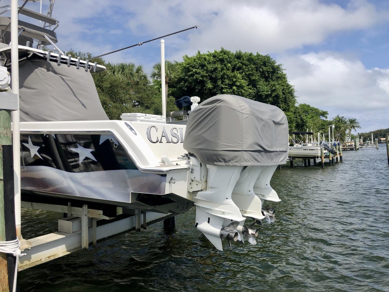 Invincible-Open Fisherman 2017 -Palm Beach Gardens-Florida-United States-1503528 | Thumbnail