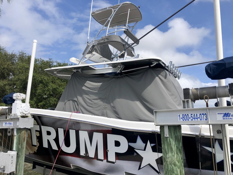 Invincible-Open Fisherman 2017 -Palm Beach Gardens-Florida-United States-1503527 | Thumbnail