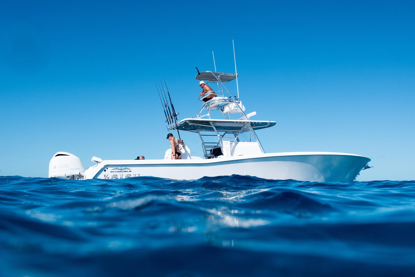 Invincible-Open Fisherman 2017 -Palm Beach Gardens-Florida-United States-1503521 | Thumbnail