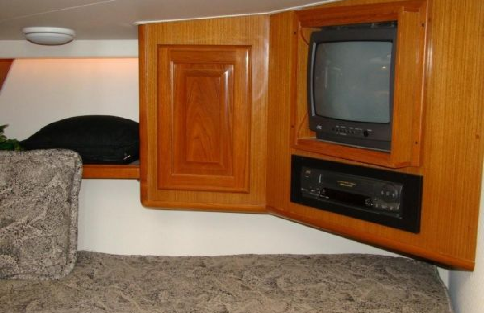 Viking-Convertible 1997-Sweet Escape Dania Beach-Florida-United States-1507560   Thumbnail