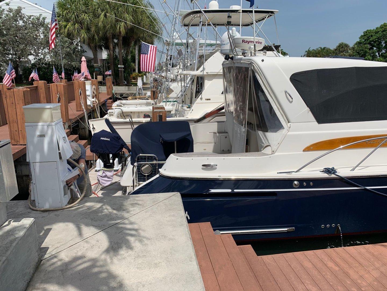 Chris-Craft-43 ROAMER 2006 -Fort Lauderdale-Florida-United States-1505622   Thumbnail