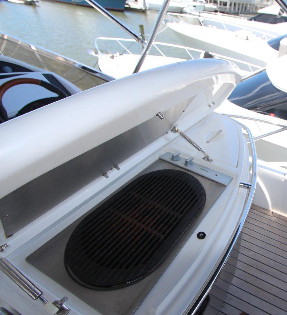 Sunseeker-MANHATTAN 66 2006 -Dania Beach-Florida-United States-1506226   Thumbnail