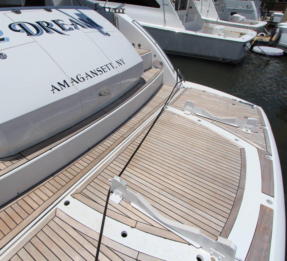 Sunseeker-MANHATTAN 66 2006 -Dania Beach-Florida-United States-1506223   Thumbnail
