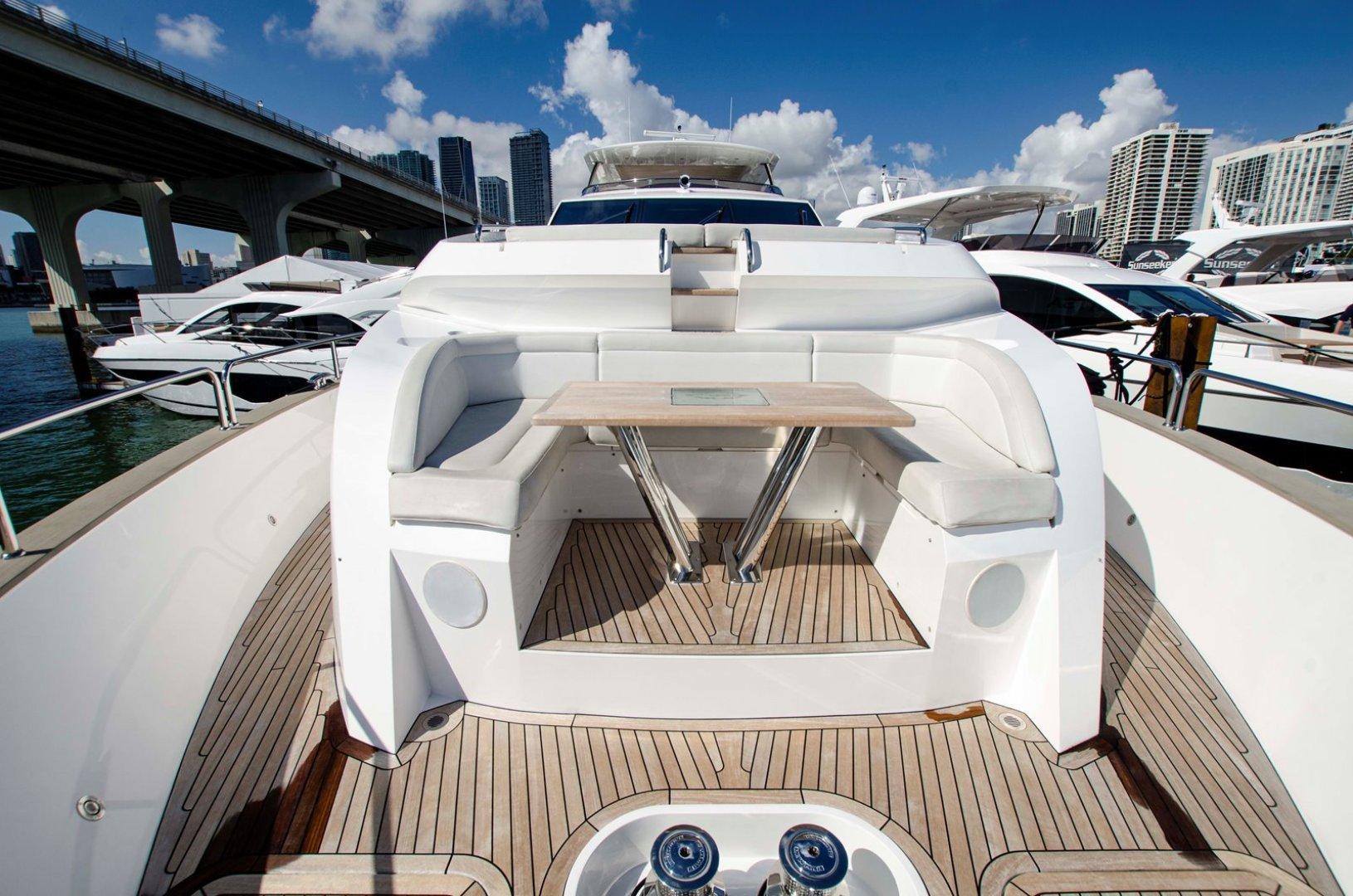 Sunseeker-YACHT 95 2017 -Dania Beach-Florida-United States-1506268 | Thumbnail