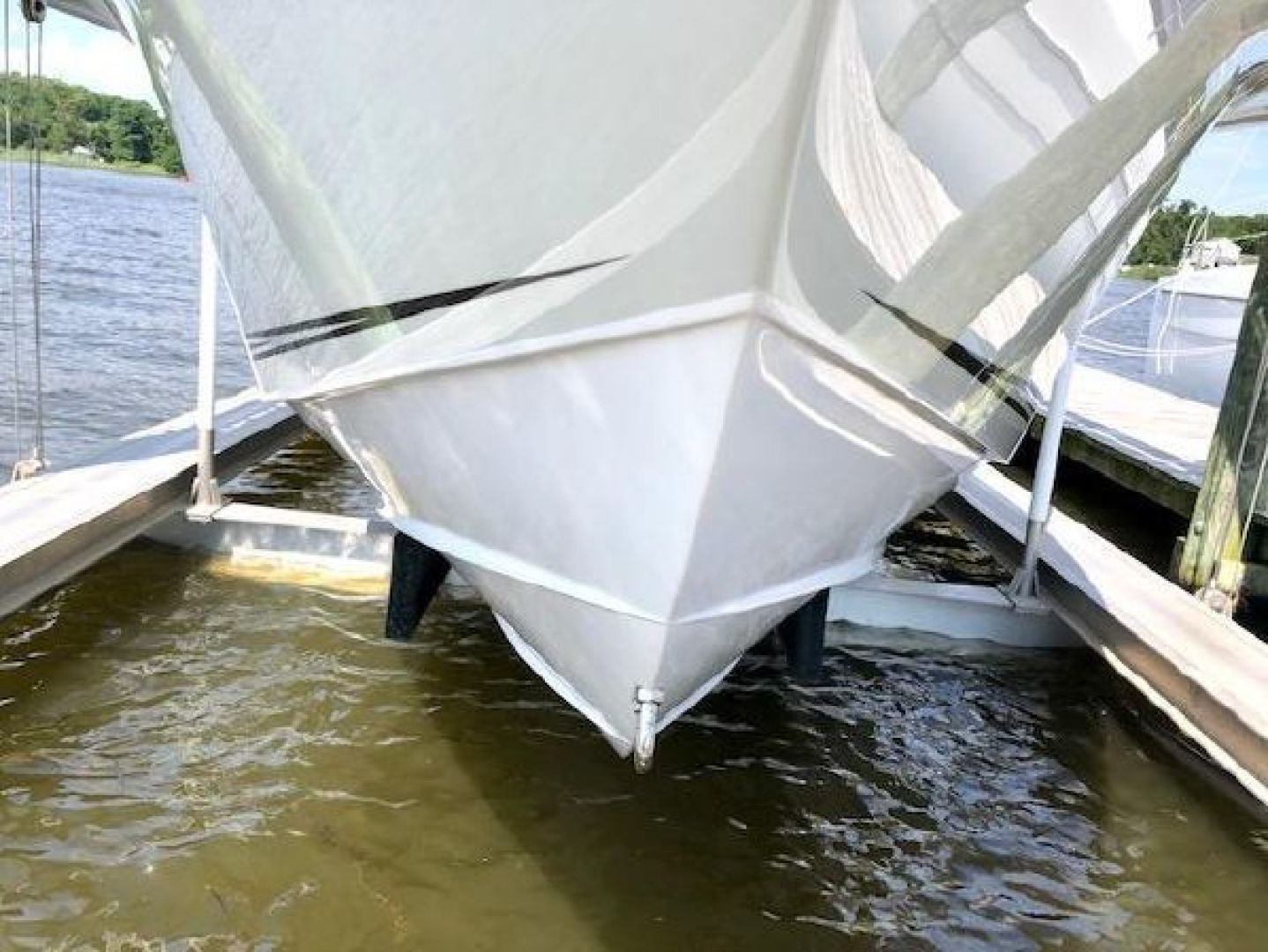 Nor-Tech-300 GT 2014 -Middle River-Maryland-United States-1506598 | Thumbnail