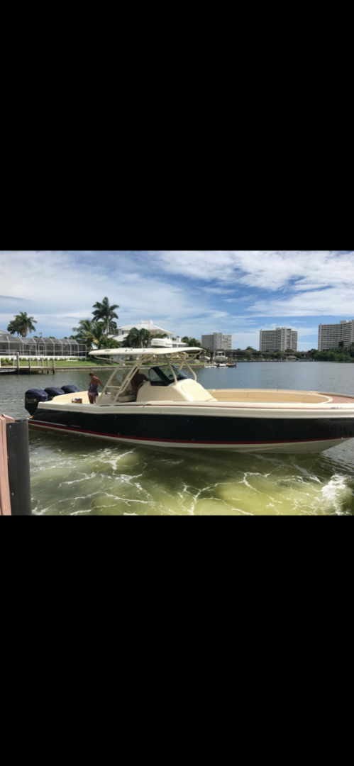 Chris-Craft-34 CATALINA 2016 -Fort Lauderdale-Florida-United States-1506873 | Thumbnail