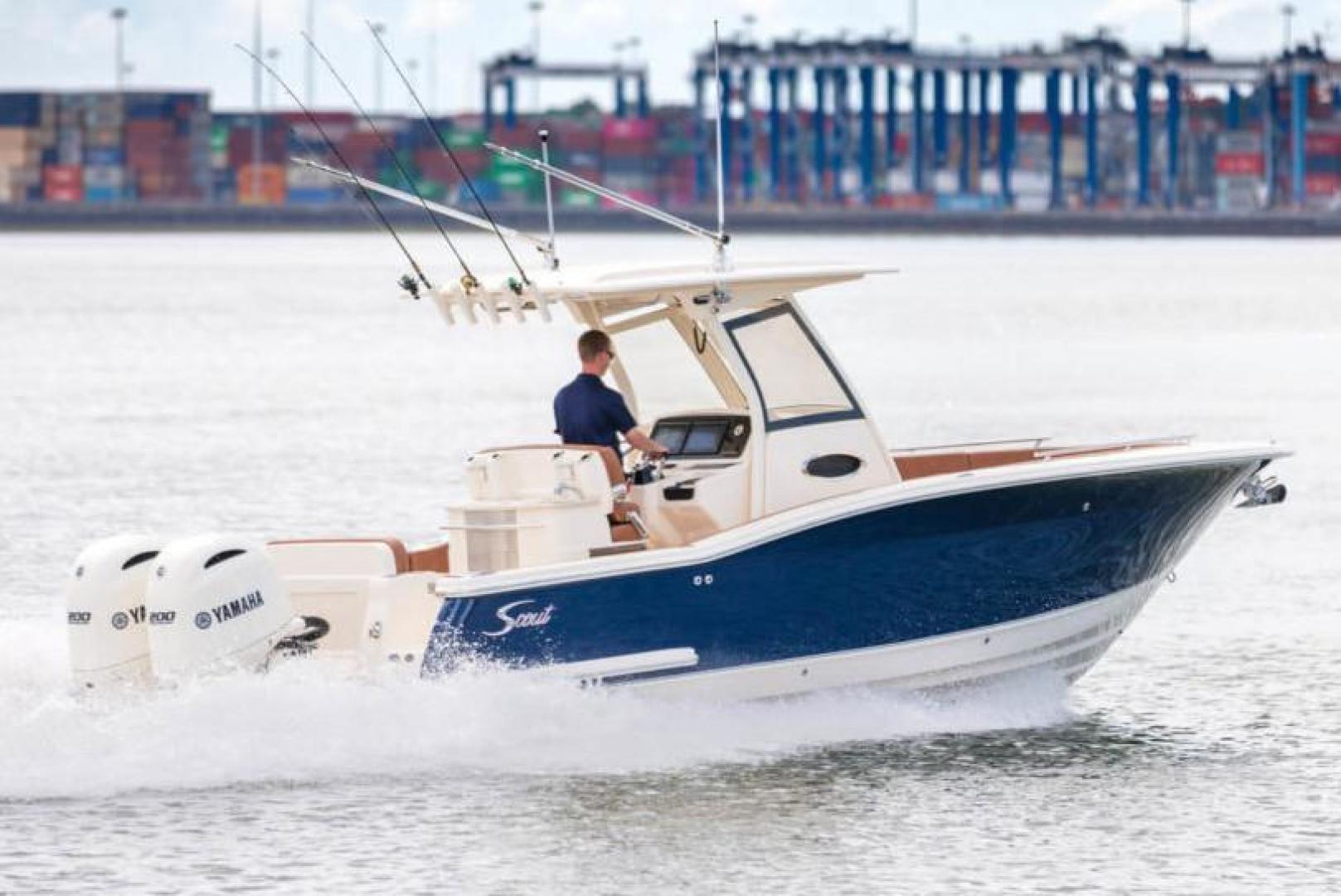 Scout-277 LXF 2020 -Orlando -Florida-United States-1507060 | Thumbnail