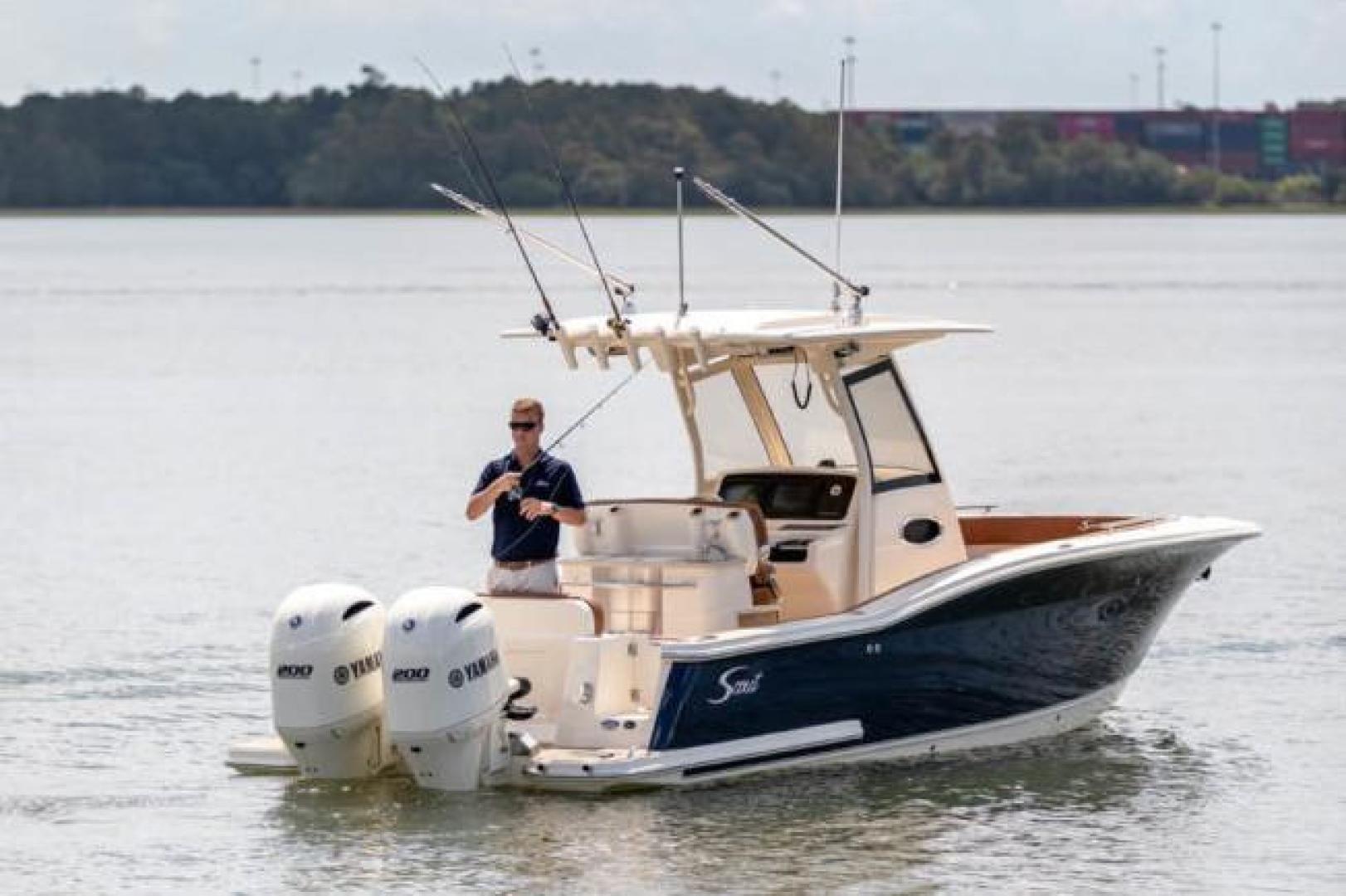Scout-277 LXF 2020 -Orlando -Florida-United States-1507061 | Thumbnail
