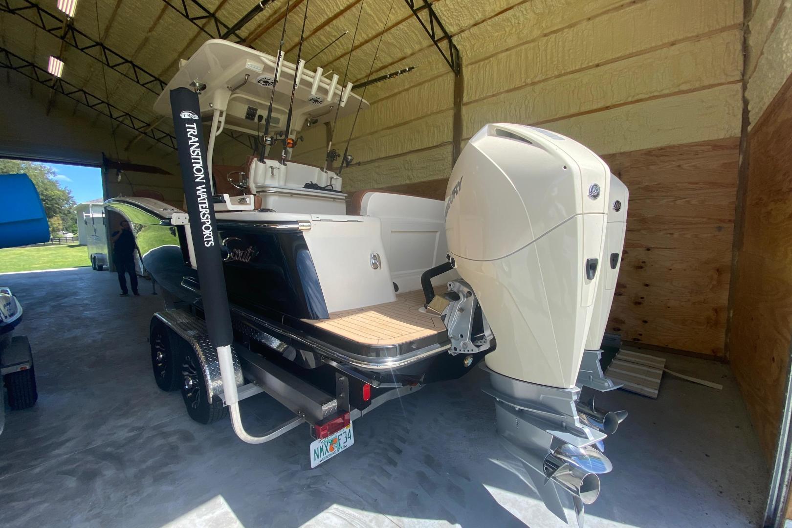 Scout-277 LXF 2020 -Orlando -Florida-United States-1507128 | Thumbnail