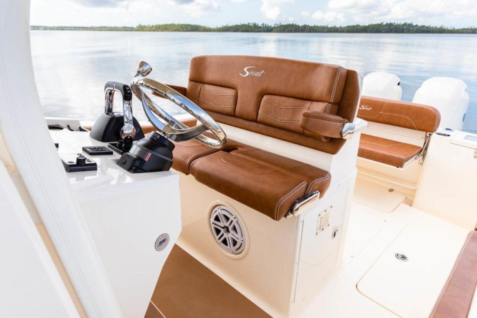 Scout-277 LXF 2020 -Orlando -Florida-United States-1507139 | Thumbnail