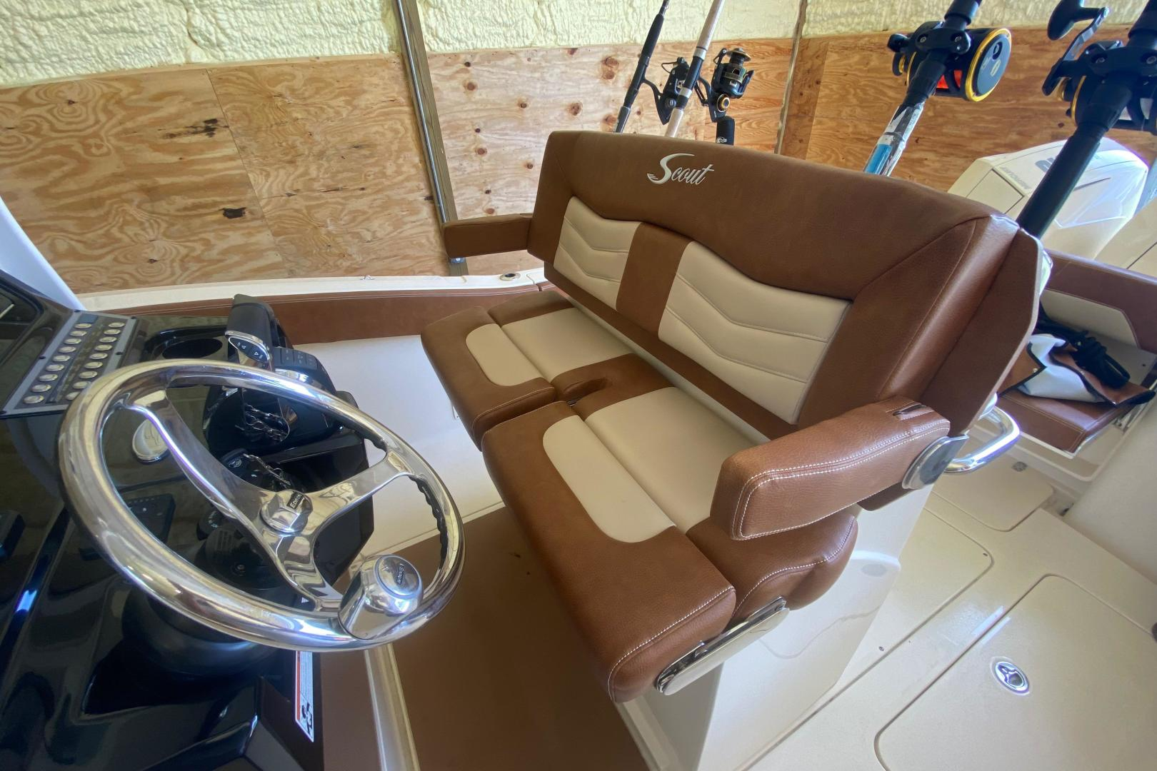 Scout-277 LXF 2020 -Orlando -Florida-United States-1507109 | Thumbnail