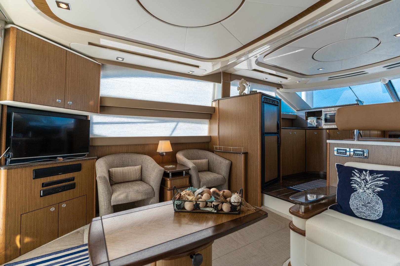 Meridian-441 Motor Yacht 2016-Friend Ship League City-Texas-United States-Meridian 441 2016 Friend Ship-1508194 | Thumbnail