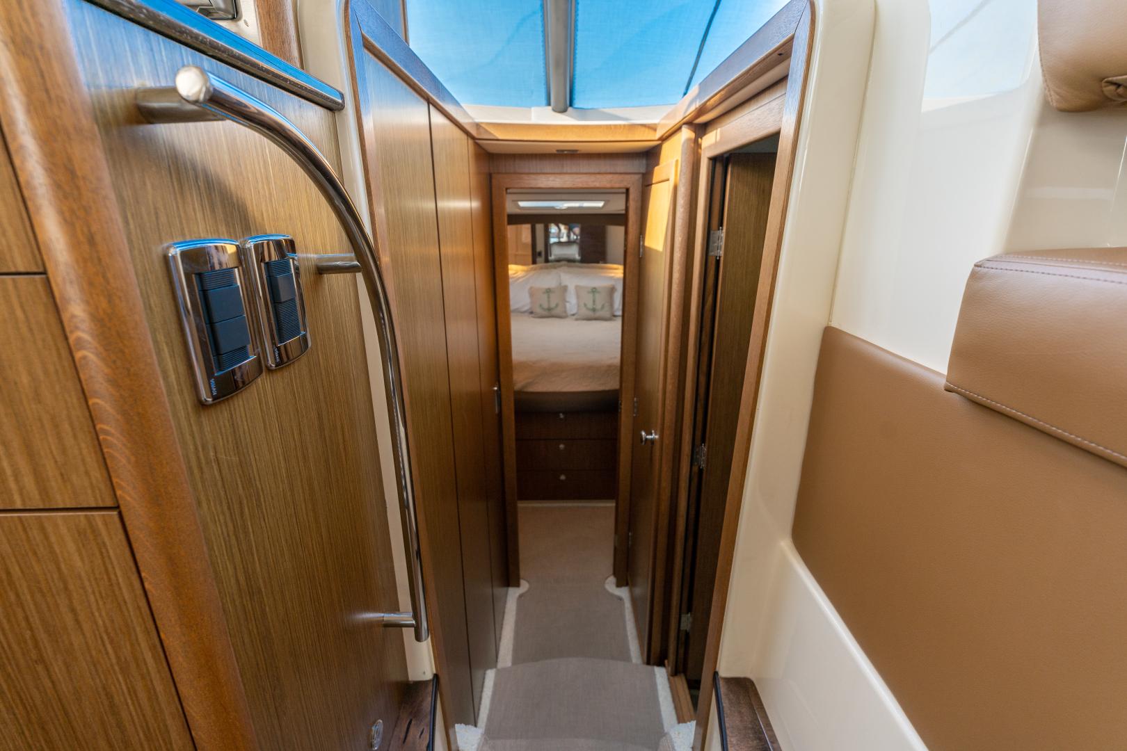 Meridian-441 Motor Yacht 2016-Friend Ship League City-Texas-United States-Meridian 441 2016 Friend Ship-1508199 | Thumbnail