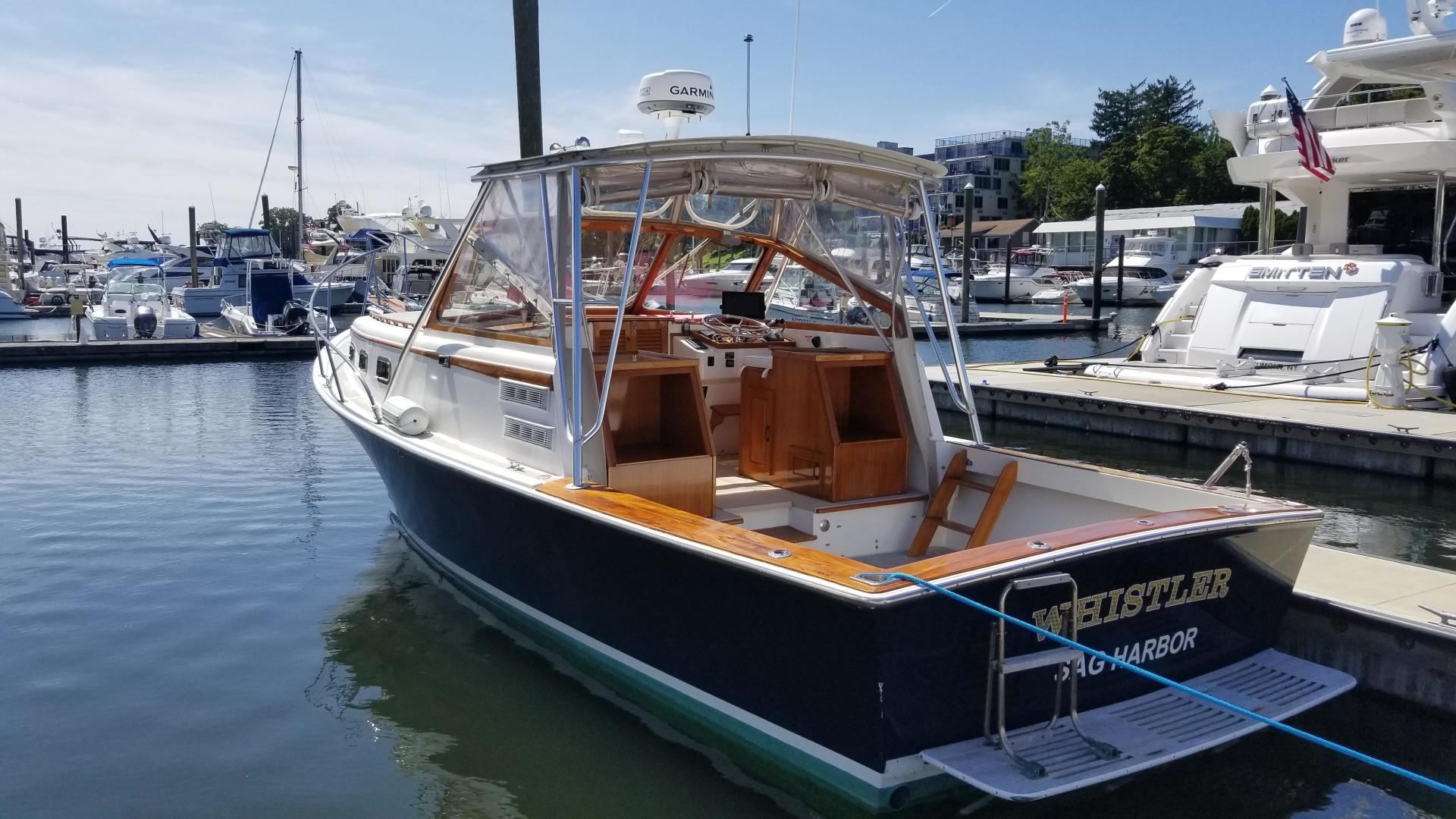 Fortier 1986 -Sag Harbor-New York-United States-1507315   Thumbnail