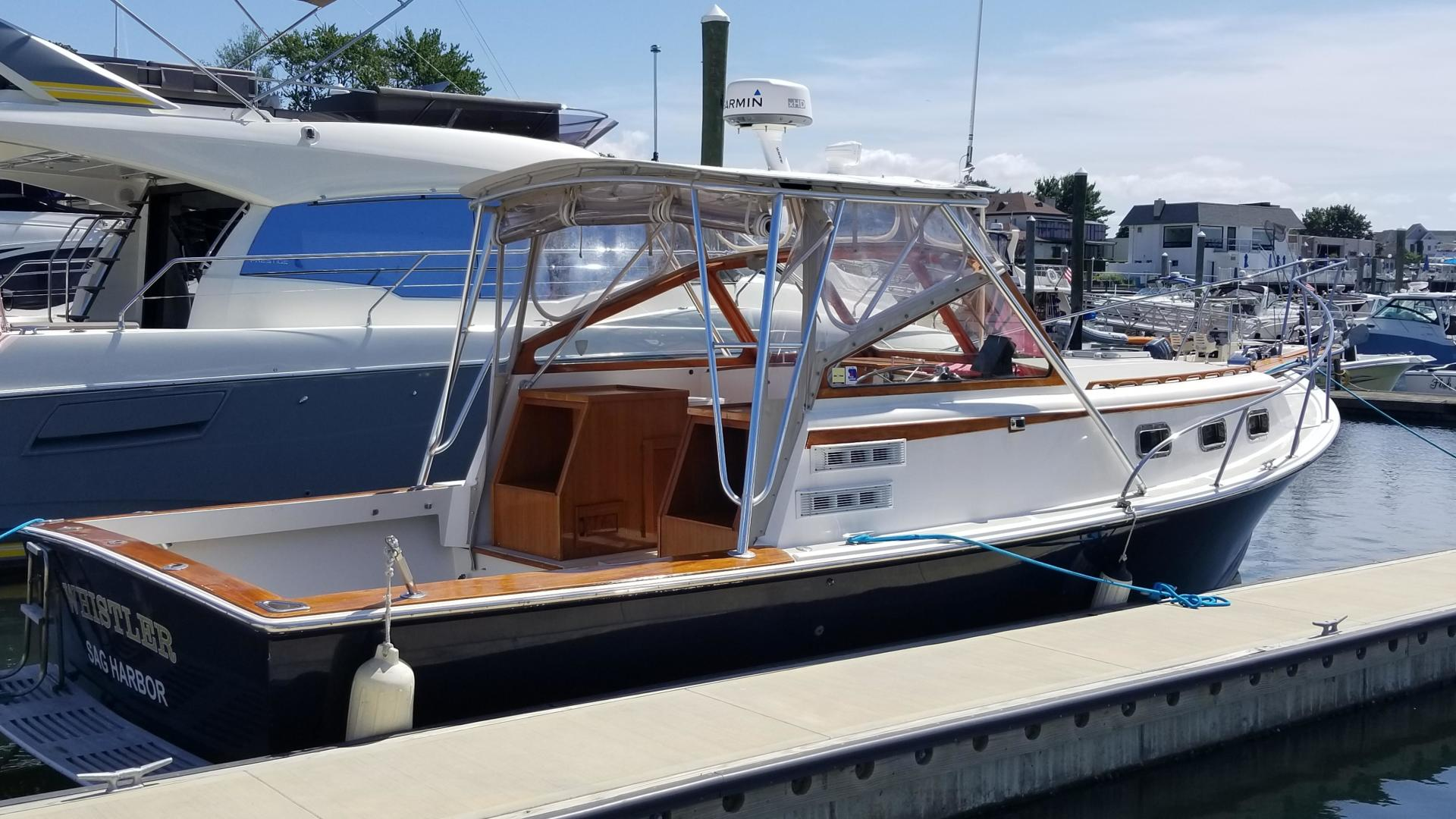 Fortier 1986 -Sag Harbor-New York-United States-1507316   Thumbnail