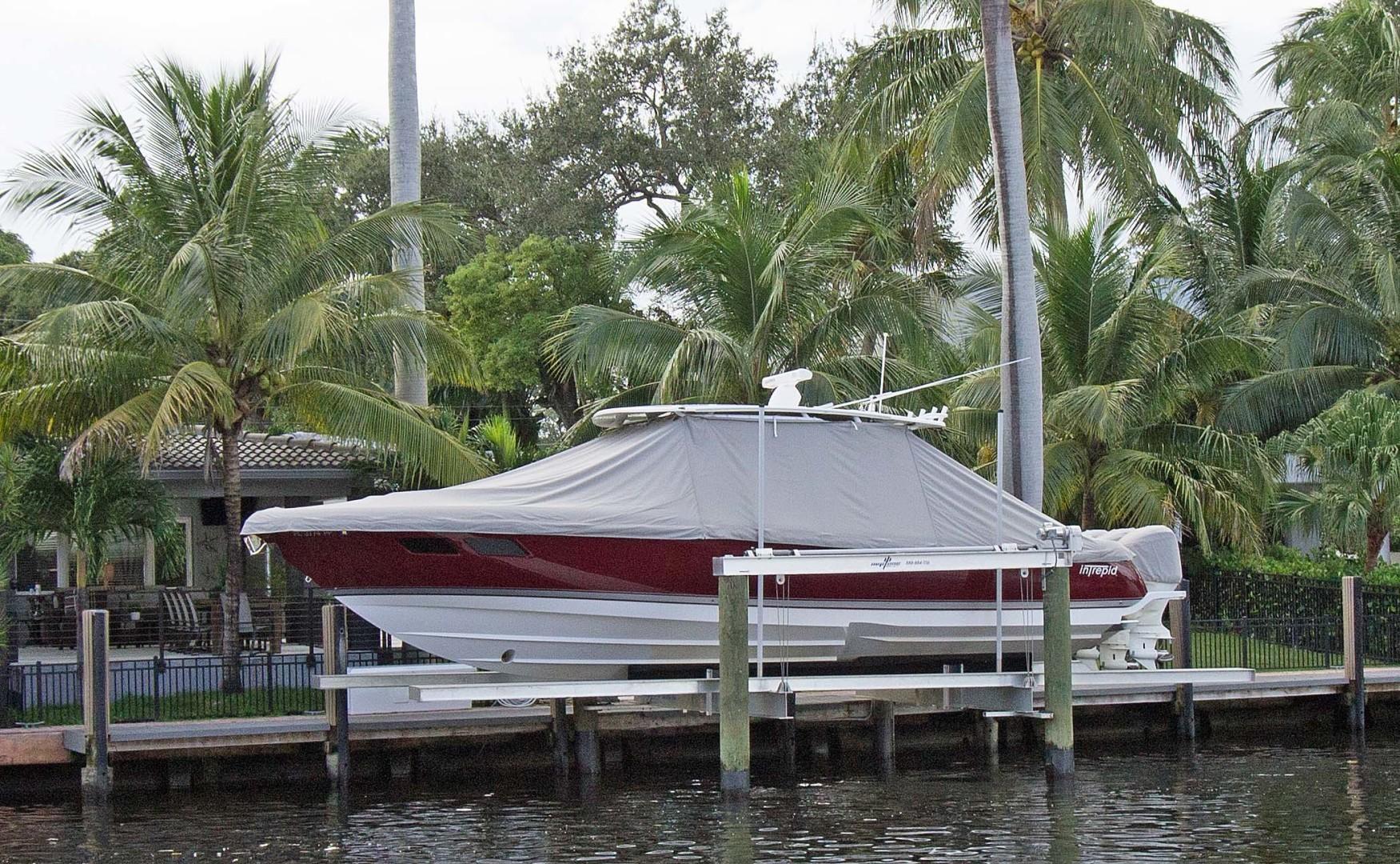 Intrepid-375 Walkaround 2014-NN 375 Walkaround 2014 Fort Lauderdale-Florida-United States-1507658 | Thumbnail