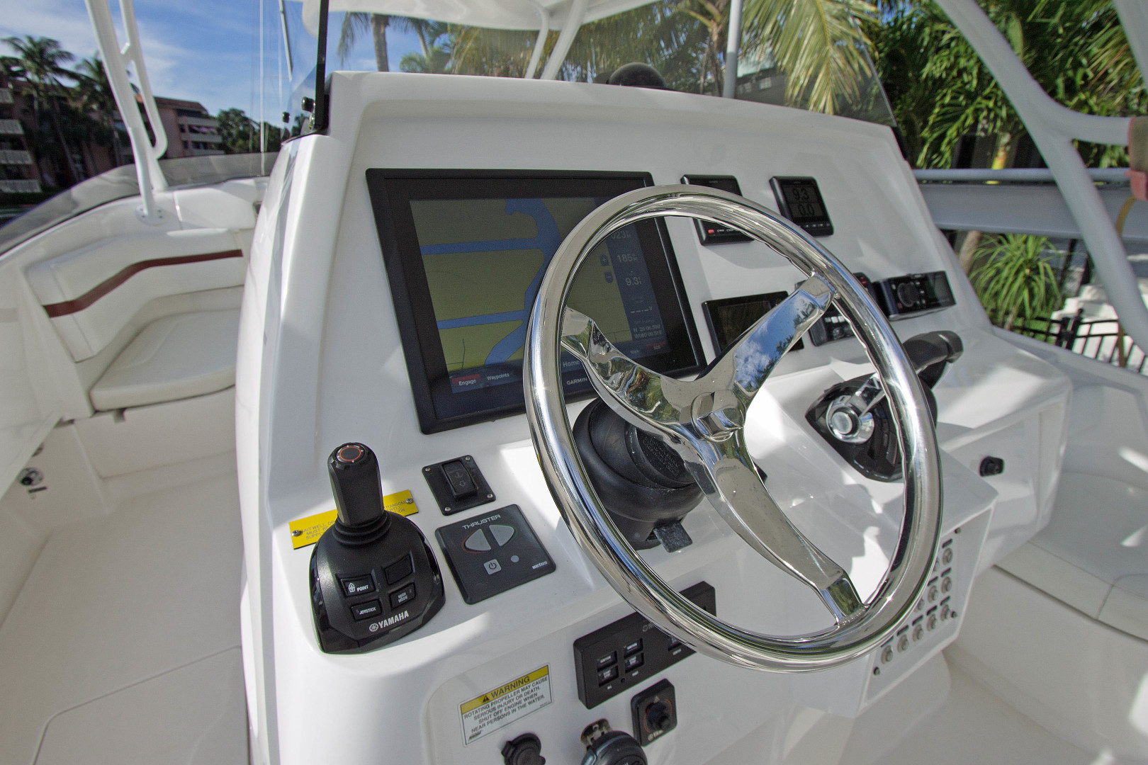 Intrepid-375 Walkaround 2014-NN 375 Walkaround 2014 Fort Lauderdale-Florida-United States-1507854 | Thumbnail