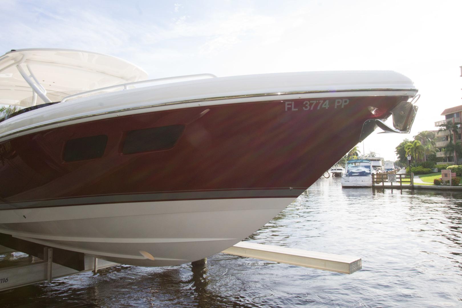 Intrepid-375 Walkaround 2014-NN 375 Walkaround 2014 Fort Lauderdale-Florida-United States-1507866 | Thumbnail