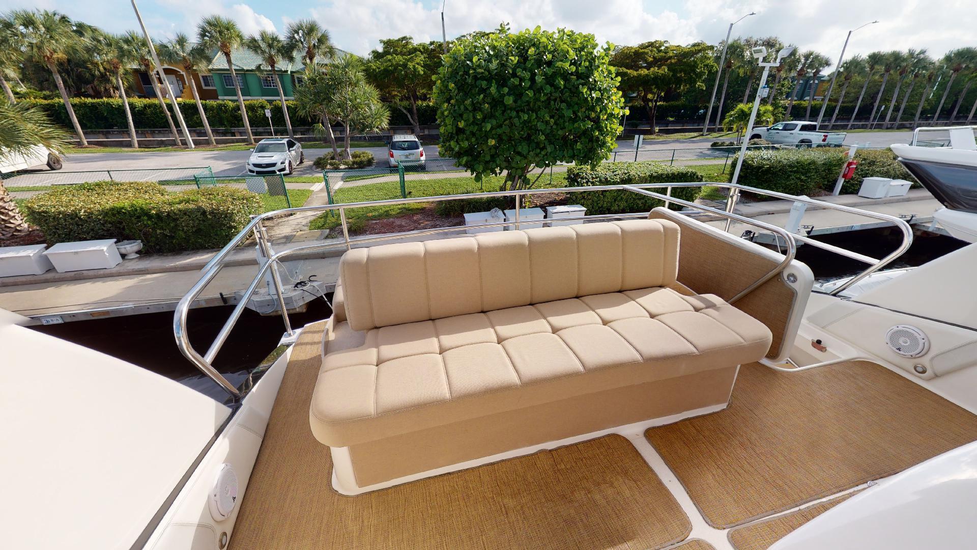 Tiara Yachts-50 Flybridge 2015-Khatch You Later North Palm Beach-Florida-United States-Flybridge-1509438 | Thumbnail
