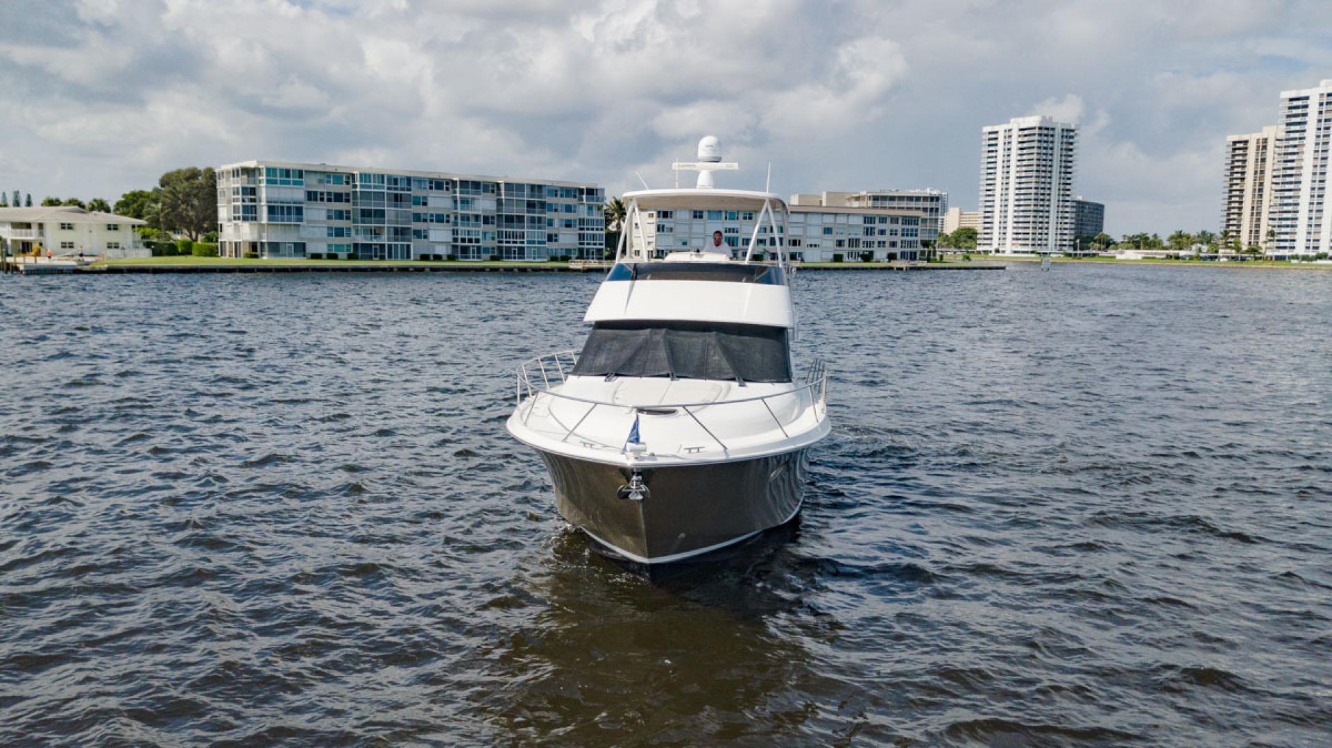 Tiara Yachts-50 Flybridge 2015-Khatch You Later North Palm Beach-Florida-United States-Khatch You Later-1509529 | Thumbnail