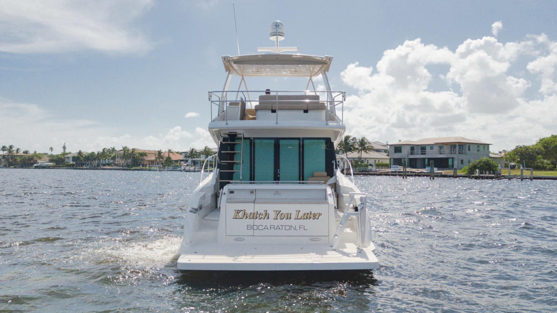 Tiara Yachts-50 Flybridge 2015-Khatch You Later North Palm Beach-Florida-United States-Khatch You Later-1509533 | Thumbnail