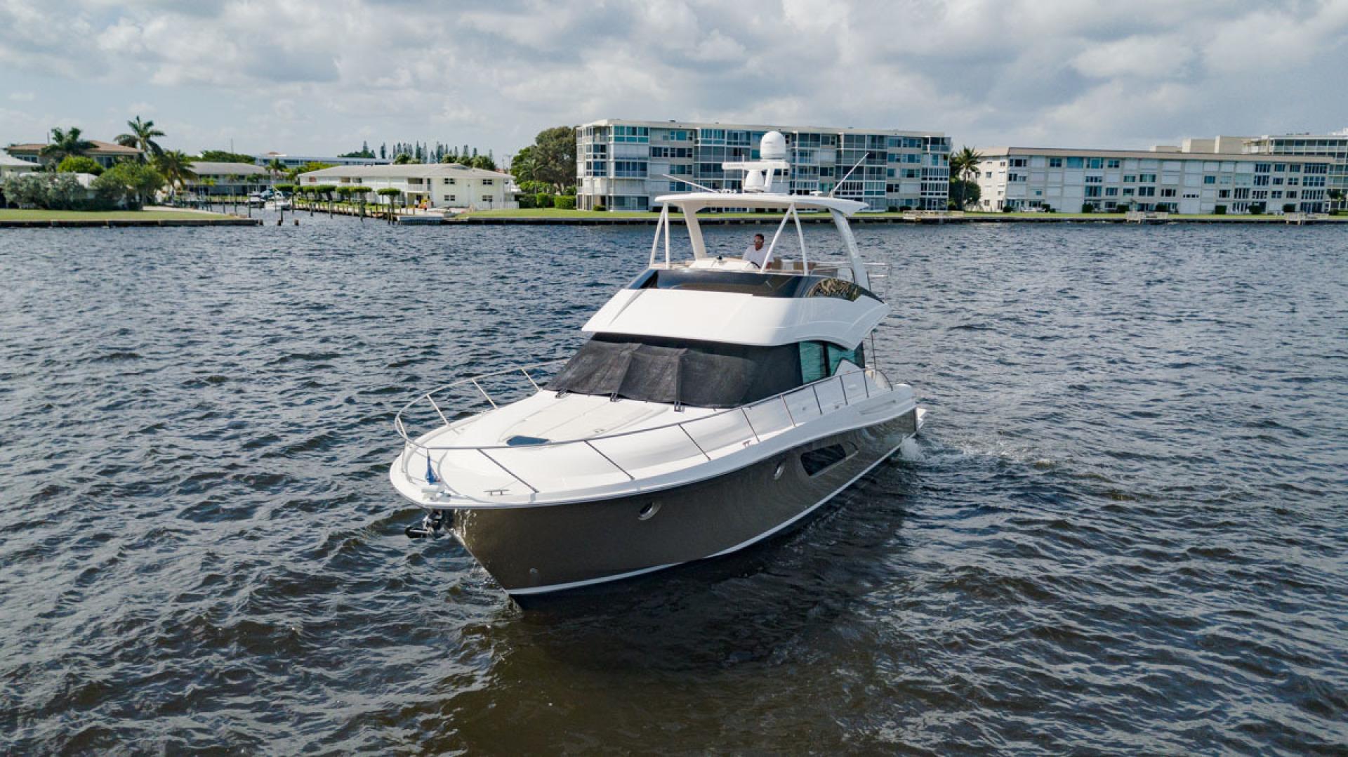 Tiara Yachts-50 Flybridge 2015-Khatch You Later North Palm Beach-Florida-United States-Khatch You Later-1509528 | Thumbnail