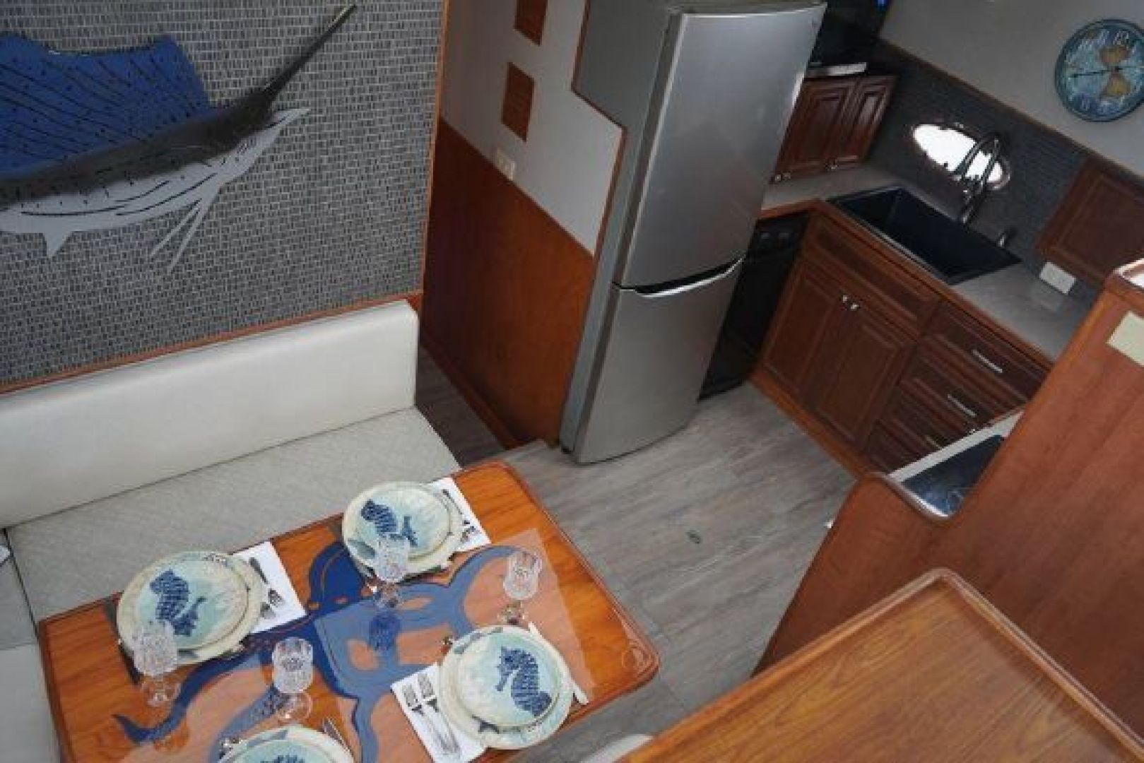 Dyna Yachts 1988-Sanibel Breeze Cape Coral-Florida-United States-1507774 | Thumbnail