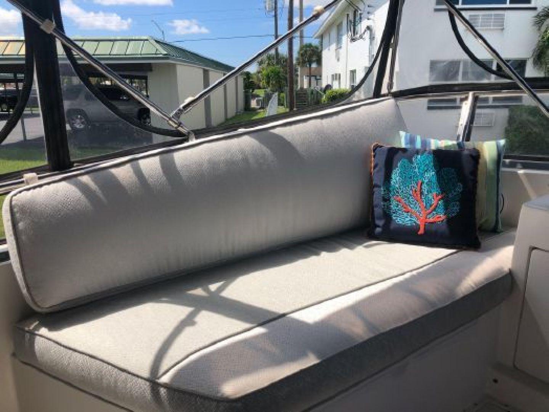 Dyna Yachts 1988-Sanibel Breeze Cape Coral-Florida-United States-1507741 | Thumbnail